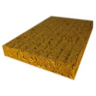 Basis - Lehmbauplatte 16 mm