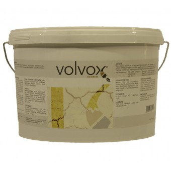 Lehmbasis Volvox - 10 Liter