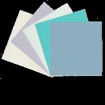 VOLVOX Lehmfarben Farbpalette I