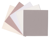 VOLVOX Lehmfarben Farbpalette II