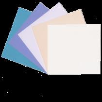 VOLVOX Lehmfarben Farbpalette IX