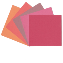 VOLVOX Lehmfarben Farbpalette VI