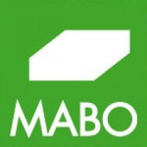 mabo Lehm Klebemörtel - Sackware