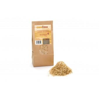 CONLINO Zuschlagstoff Stroh