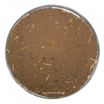 Schleusner Lehm Unterputz - Sackware