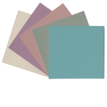 VOLVOX Lehmfarben Farbpalette IV