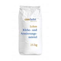 conluto Klebe- und Armierungsmörtel