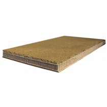 PCM - Lehmbauplatte