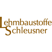 Schleusner Lehm Klebemörtel - Sackware